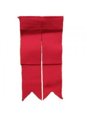 Mens Kilt Hose Sock Flashes Various Colours Tartan Formal