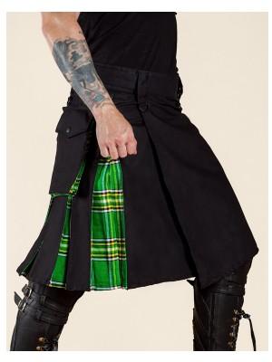 Hybrid Kilt For Royal Men