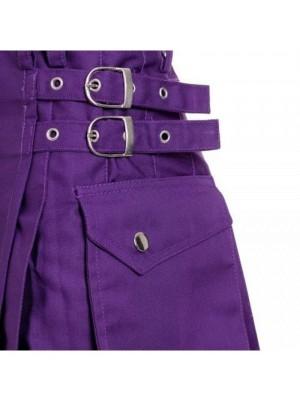 New Stylish Utility Kilt For Men