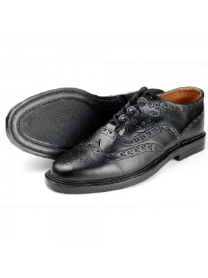 Ghillie Brouges Leather Kilt Shoes UK