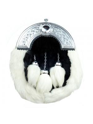 Buy Rabbit Fur Beautiful Sporran