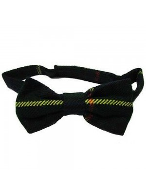 Tartan Fashion Bowtie Bow tie Wallace Stewart